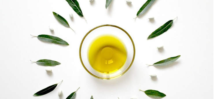 OLIVE OIL PROTECTS THE LIVER