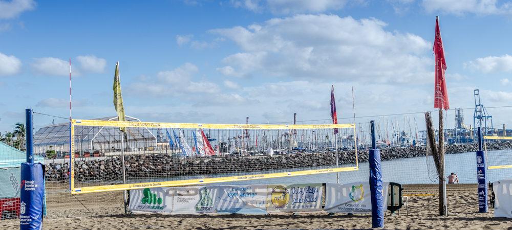 Gran Canaria Beachvolleyball Festival