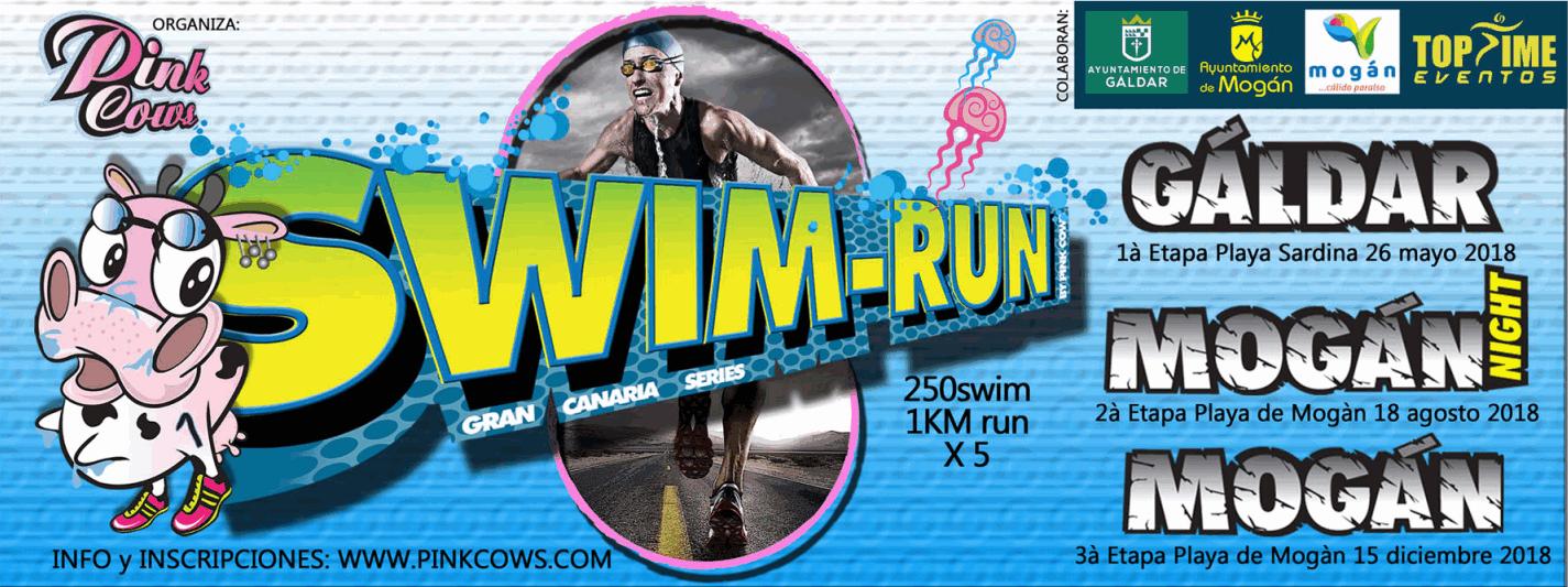 II Swim&Run - Gran Canaria