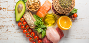 FIVE NUTRITIONAL TIPS FOR CARRYING A HEALTHY DIET