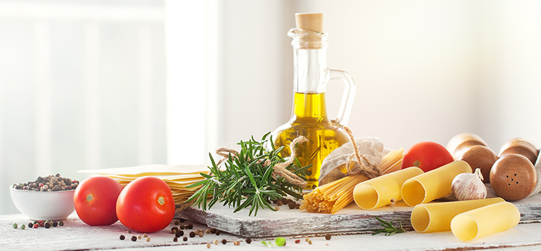 THE MEDITERRANEAN DIET DURING PREGNANCY AND ITS BENEFITS IN CHILDHOOD