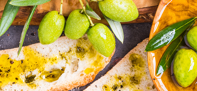 DO YOU THINK YOU KNOW EVERYTHING ABOUT THE OLIVES?