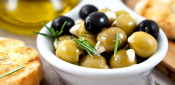 DO YOU KNOW THE BENEFITS OF EATING OLIVES?