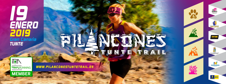 Pilancones Tunte Trail 2019