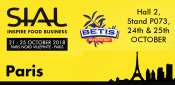 ARE YOU COMING TO SIAL PARIS?