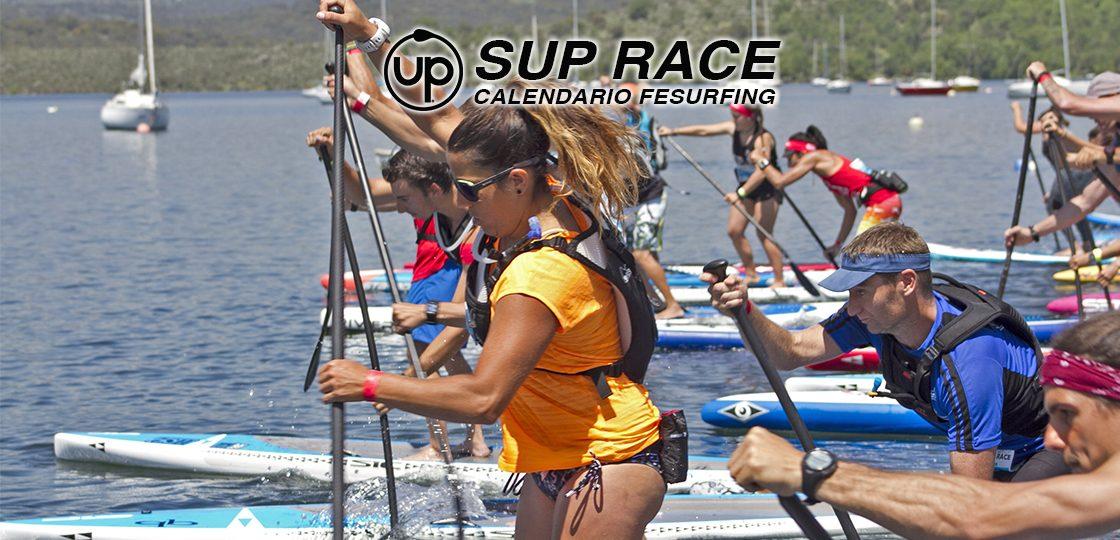 Sup Race Canarias, Corralejo