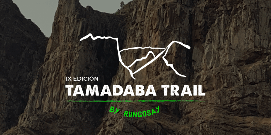 Tamadaba Trail 2018