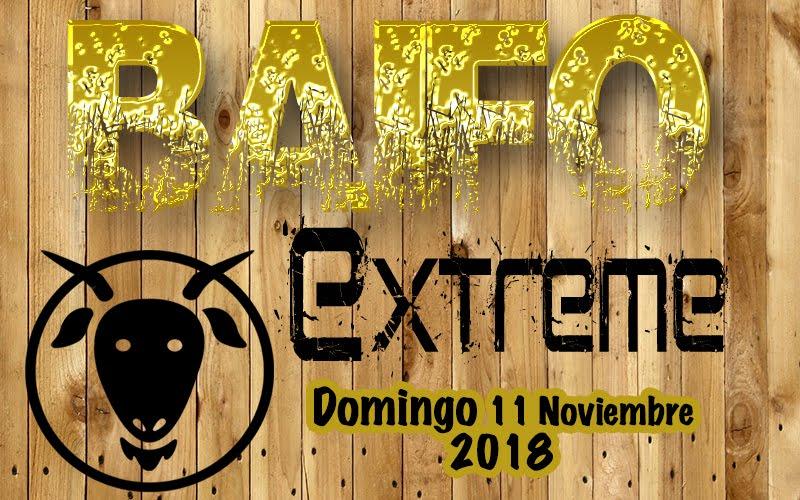 IV Baifo Extreme