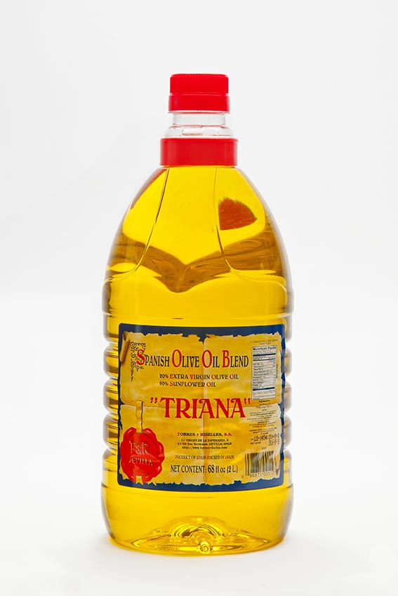 Case of 6 PET bottles of 2 L of TRIANA