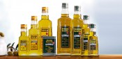 Olive oil and economy