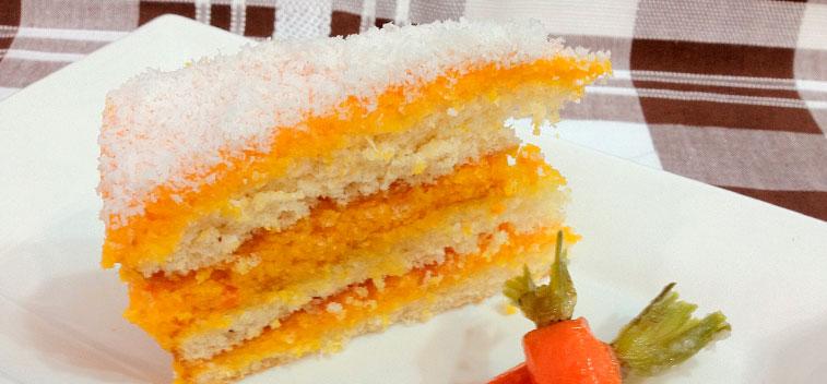 Making Carrot Cake From Yellow Cake Mix