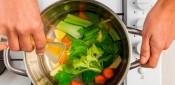 Más trucos de cocina con Aceites Betis