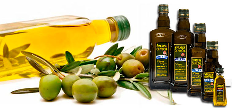 A good olive oil