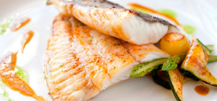 Diferentes formas de cocinar el pescado aceites betis for Cocinar en 10 minutos