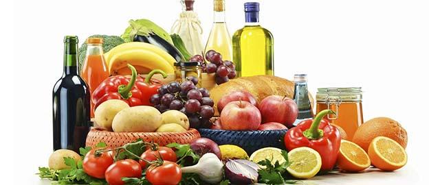 Mediterranean diet slows brain aging