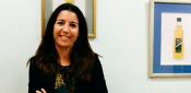 Interview with Marta Guitérrez, our Financial Manager