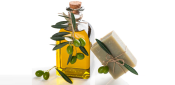 HOW TO MAKE OLIVE OIL SOAP