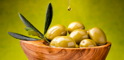 EXTRA VIRGIN OLIVE OIL REDUCES SWELLING OF THE JOINTS
