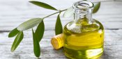 HANDY TIPS FOR CLEANING WITH OLIVE OIL
