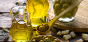 THE MOST COMMON MISTAKES PEOPLE MAKE WITH OLIVE OIL