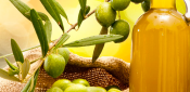 EXTRA VIRGIN OLIVE OIL COMBATS LIVER DAMAGE CAUSED BY A HIGH-FAT DIET