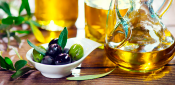 NEW RESEARCH SHEDS LIGHT ON ONE OF THE HEALTH BENEFITS OF OLIVE OIL