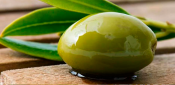 BENEFITS OF OLIVES FOR OUR HEALTH