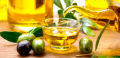 THE OLIVE SKIN COULD REDUCE INTESTINAL TUMORS