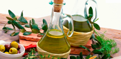 REASONS FOR COOKING WITH EXTRA VIRGIN OLIVE OIL