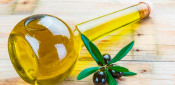 OLIVE OIL AND INFLAMMATORY BOWEL DISEASE