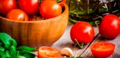 OLIVE OIL AND TOMATO AGAINST COLON CANCER