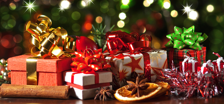 10 REASONS WHY GIVING EXTRA VIRGIN OLIVE OIL THIS CHRISTMAS HOLIDAYS