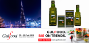 See you in GULFOOD 2018!