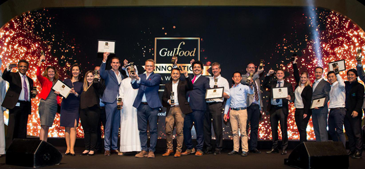 TORRES Y RIBELLES ASSIST A GULFOOD