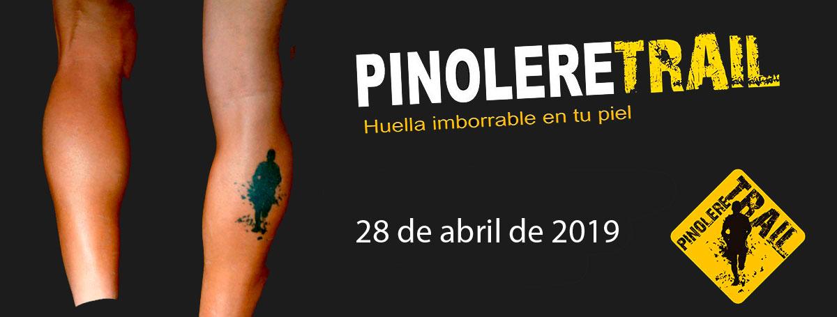 Pinolere Trail 2019