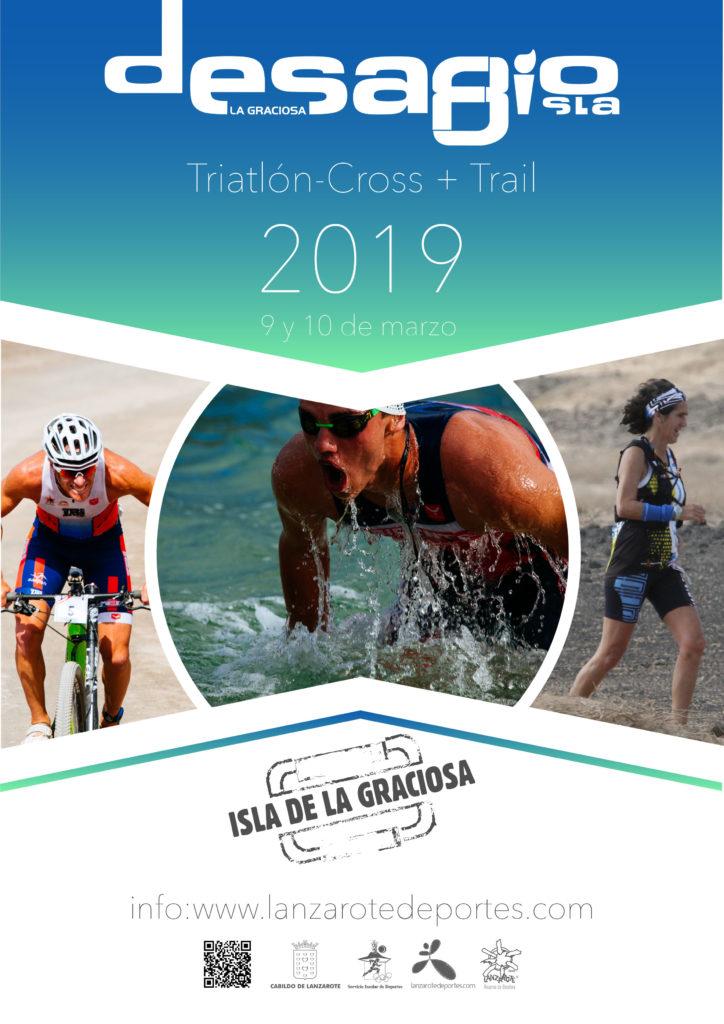 Desafio 8ª Isla 2019